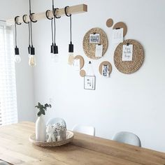 Interior Design, Small Workspace, Home Accessories, Home Decor Decals, Interior, Room Diy, Home Deco, Eglo, Home Decor