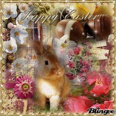 Easter♥ Vintage