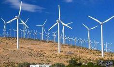 اسكتلندا تنتج الكهرباء يومًا كاملاً بطاقة الرياح: حققت اسكتلندا إنجازا فريدا، أخيرا، بعدما أنتجت من طاقة الرياح، ما يوفر حاجة البلاد من…