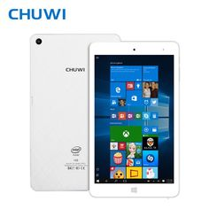 CHUWI Official! CHUWI Hi8 Pro Dual OS Tablet PC Windows 10 Android 5.1 Intel Atom X5-Z8350 Quad core 1920x1200 2GB RAM 32GB ROM //Price: $117.28//     #electonics