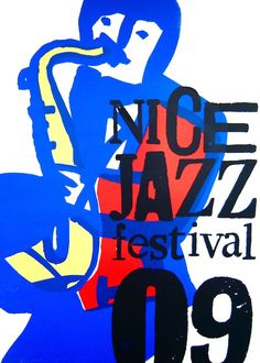 Jazz Posters : Rachel Sim