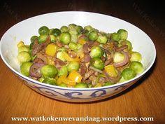 Wok, Sprouts, Potato Salad, Slow Cooker, Side Dishes, Pizza, Potatoes, Vegetables, Casseroles
