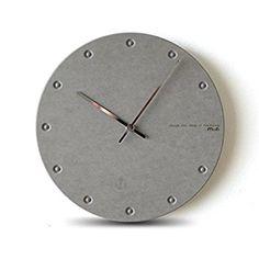 Amazon   YKFN シンプル 時計 掛け時計 リビング シズネ おしゃれ 掛時計 壁掛け リビング 飾り   YKFN   置き時計・掛け時計