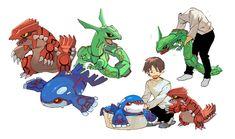 Pokemon Craft, Pokemon Pins, Pokemon Comics, Pokemon Fan Art, Cute Pokemon, Pokemon Team, Pokemon Stuff, Rayquaza Pokemon, Pokemon Pictures
