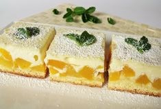 Ez nekem is tutira a kedvenceim közé kerülne! Sweet Cookies, Cake Cookies, Sweet Treats, Hungarian Desserts, Hungarian Recipes, Hungarian Food, Slovak Recipes, Romanian Food, No Bake Cake