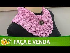Programa Vida com Arte Fio: Camila Fashion Ponto Sanfonado Acesse o nosso site: www.coatscrafts.com.br Facebook: facebook/coatscorrenteBrasil Instagram: inst...