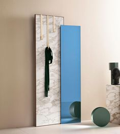 Welcome Mirror by Uto Balmoral for Tonelli | Yellowtrace