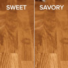 Are You Team Sweet Or Savory Sweet Potato Wedges?