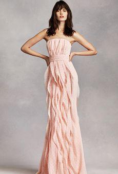 Vera Wang Bridesmaid Dress Size 8 | Off of, The o'jays and Wedding