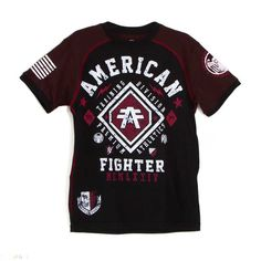 American Fighter Kendall T-Shirt for Men