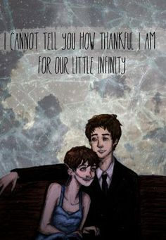 I cannot tell you how thankful I am... (The Fault in Our Stars)