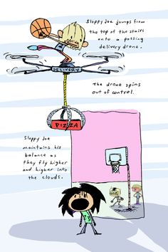Spin Out, Sloppy Joe, Snoopy, Comics, Fictional Characters, Cartoons, Fantasy Characters, Comic, Comics And Cartoons