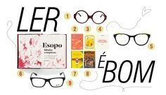 #mães #crianças #maternidade #livro #óculos #novidades #inspiração #kids #books #cool #shopping #news #brazil