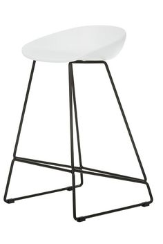 Hee Welling Sled Base Stool - Replica - Wire Stools online Australia