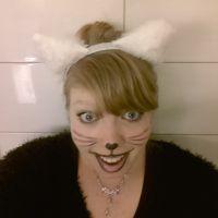 Cat ears hairband DIY