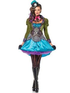 adult halloween costumes female - Google Search
