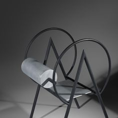 217: Marc Newson / Important and early chair < Design , 11 June 2015 < Auctions   Wright