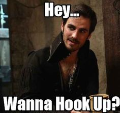 "The question that only has one acceptable answer. | 24 Jokes Only ""Once Upon A Time"" Fans Will Understand"