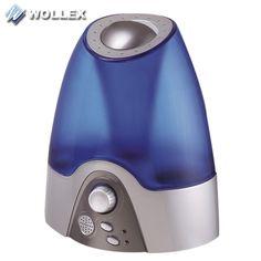 Wollex Rd-106 İyonizerli Ultrasonik Hava Nemlendirici Wollex serhanbebe.com