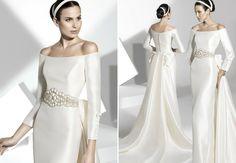 Photo inspiration from OneWed. Wedding Dress 2013Wedding ... f53a299d1adf