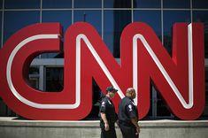 "Michigan Man Allegedly Threatened To ""Gun The Fuckin' CNN Cast Down"""