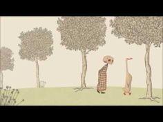 "VIDEOCUENTO ""EL PATO Y LA MUERTE"" CORTOMETRAJE 2007 FANDUB - YouTube"