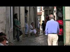 Lisboa : People in Lisbon