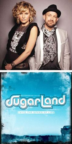 Sugarland Is A Mother's Day Favorite This Year