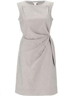 Monsoon - Collins Stripe Dress