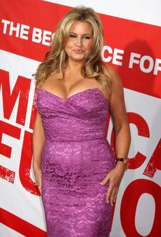 jennifer coolidge kinder