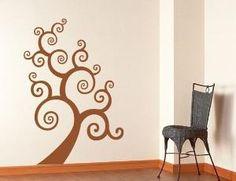 Vinyl Wall DecalLemon TreeWall Art Mural Decors Vinyl by WowWall