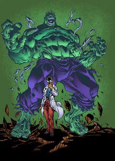 #Hulk #Fan #Art. (Hulk) By: Texas0418-Daili1u &Tomas-M91. (THE * 3 * STÅR * ÅWARD OF: AW YEAH, IT'S MAJOR ÅWESOMENESS!!!™)[THANK Ü 4 PINNING!!!<·><]<©>ÅÅÅ+(OB4E)             https://s-media-cache-ak0.pinimg.com/564x/91/d7/e3/91d7e389ca976a6beba98aa200f4bf92.jpg