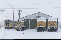 RailPictures.Net Photo: CNW 6847 Chicago & North Western Railroad EMD SD40-2 at Union, Illinois by Robert Jordan