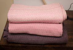 Fairy Indio 6 (cotton) top,  Puder Silk Indio 5 (silk/cotton),  Purple Alpaca Indio 6 (alpaca/cotton) bottom