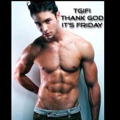 TGIF!!