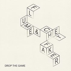Drop the game