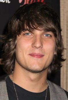 Scott Michael Foster Young Men's Hairstyle