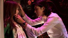 Akiyama Shinichi x Kanzaki Nao