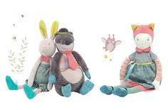 Moulin Roty Monsieur Lapin - Google Search