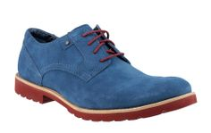 Rockport V76898 Mens Ledge Hill Plain Toe Lace Up Casual Shoe - Robin Elt Shoes  http://www.robineltshoes.co.uk/store/search/brand/Rockport-Mens/ #Mens #Shoes #Formal #Smart