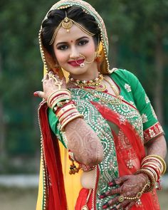 Beautiful Indian Brides Trending Images HD 2019 is part of Indian wedding photography couples Welcome to wedlockindia com one stop for all fashion updates As usual today we came up with some best a -