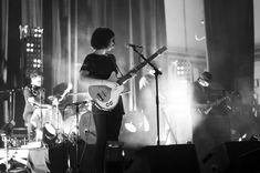 Elena Tonra, Daughter Band, Think On, Latest Music, Photoshoot, Concert, Bass, Artists, Photo Shoot