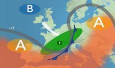 METEO: addio al caldo anomalo, arriva il gelo a capodanno - http://www.sostenitori.info/meteo-addio-al-caldo-anomalo-arriva-gelo-capodanno/273294