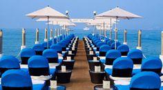 Hotel Martinez, Cannes.