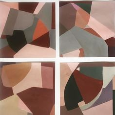 forms are like Afro but not sure -colours v lovely Color Palettes, Afro, Colours, Artwork, Home Decor, Abstract, Color Pallets, Homemade Home Decor, Work Of Art