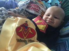 Valiant Vito!