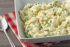 La meilleure recette de salade de patates