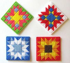 Plastic Canvas Crafts | Free Plastic Canvas ... by CherieMarie | Other Pattern