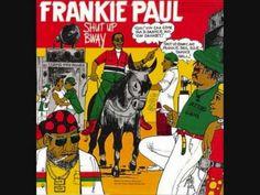 Frankie Paul-Songs of Freedom - YouTube