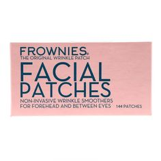 Facial Patches, For Foreheads & Between Eyes, 144 Patches - iHerb Wrinkle Remedies, Types Of Manicures, Cetaphil, Clay Masks, Perfect Nails, Cool Eyes, Skin Care Tips, You Nailed It, How To Apply